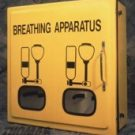 Scba Lockable Dual Case